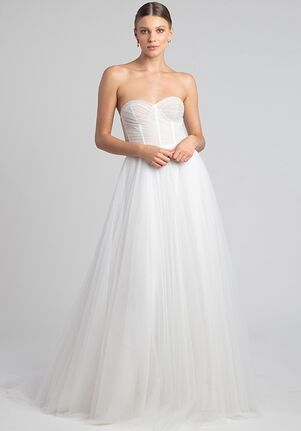 Jenny by Jenny Yoo Jessilyn A-Line Wedding Dress