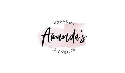 Amanda's Errands and Events