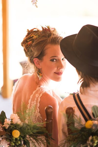Grace and Lace RVA Events