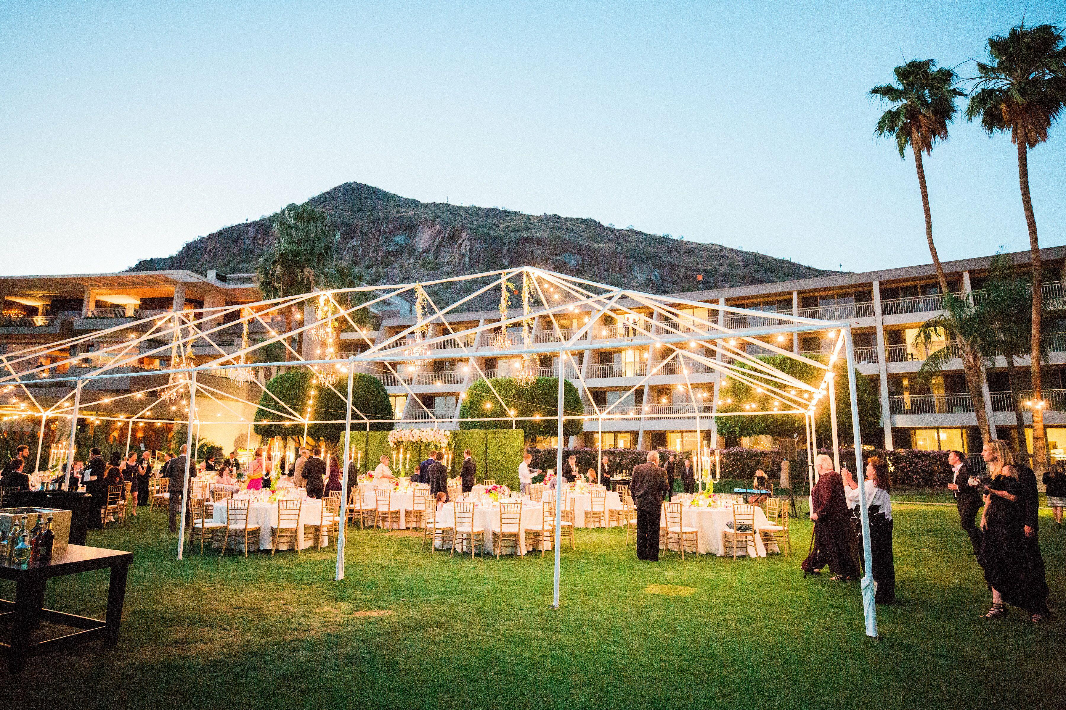Classic Party Rentals & Wedding Rentals in Phoenix AZ - The Knot