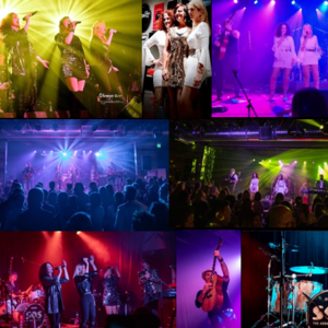 Ottawa, ON ABBA Tribute Band | SOS - The ABBA Experience