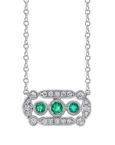MARS Fine Jewelry MARS Jewelry 26879 Necklace Wedding Necklace photo