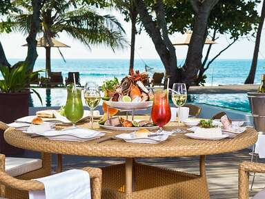 The Best Caribbean Islands for Foodies