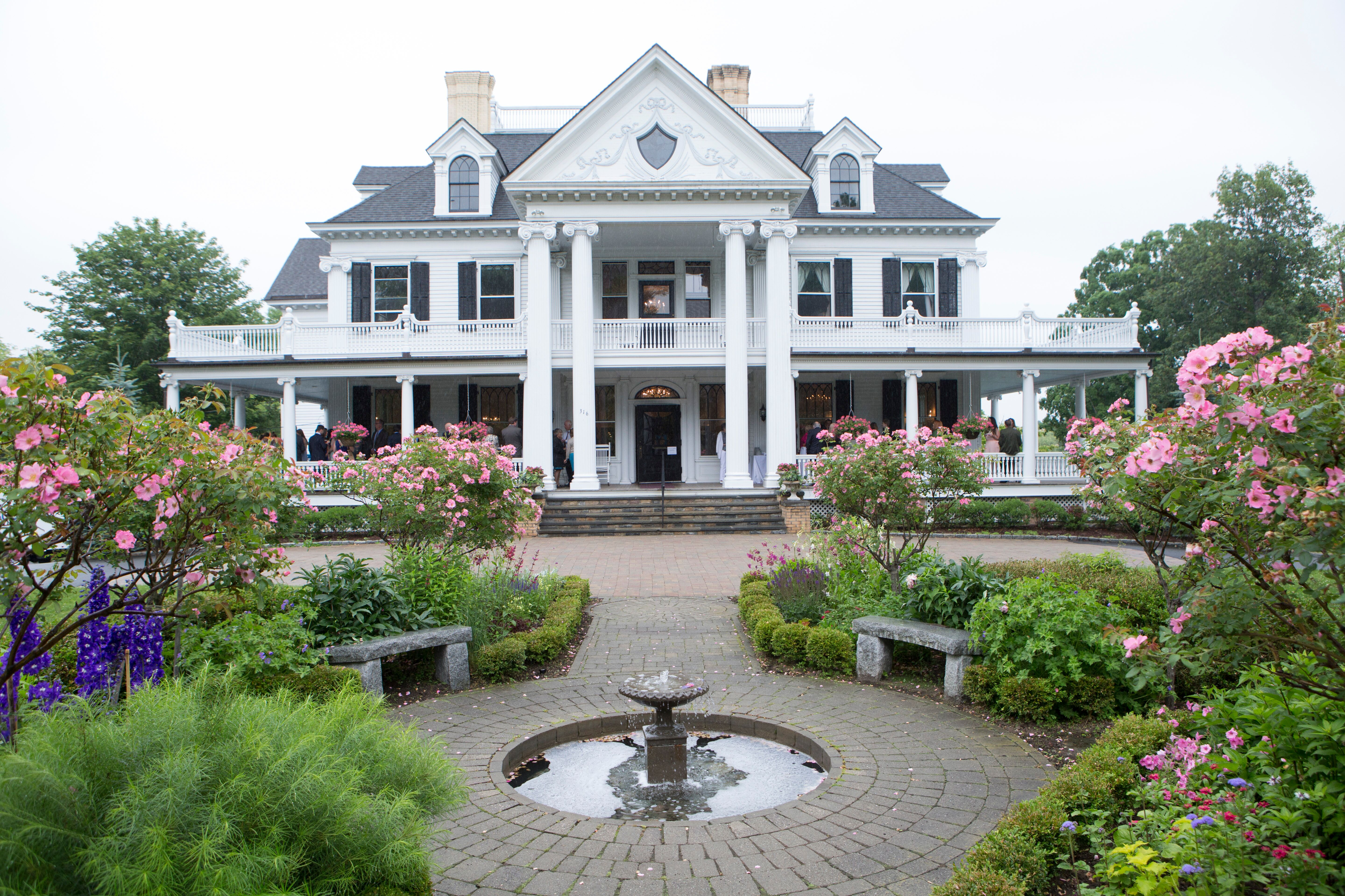 Wedding Reception Venues in South Salem NY The Knot