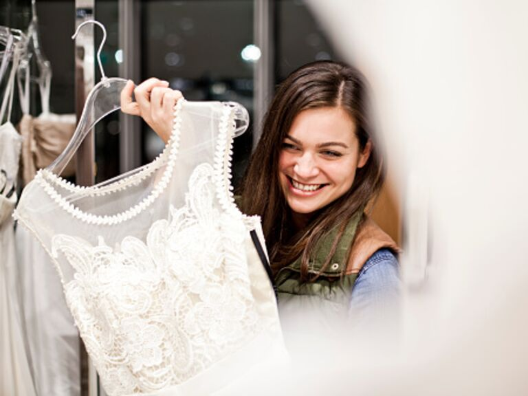 Should You Invite Your Mother In Law Wedding Dress Shopping