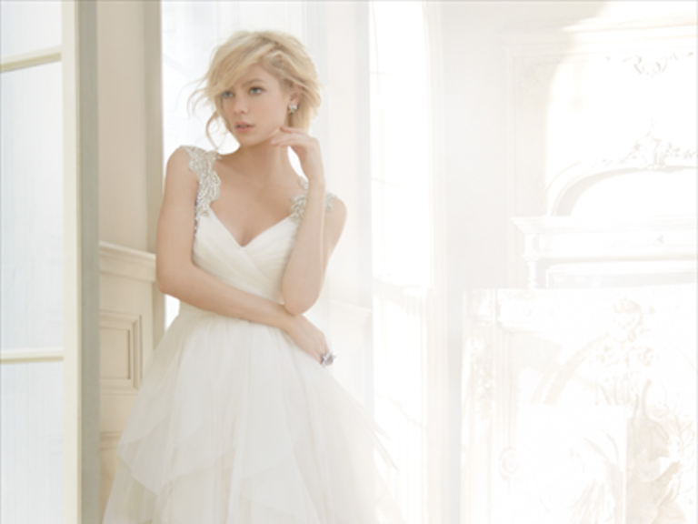 Wedding Dresses in Kenosha