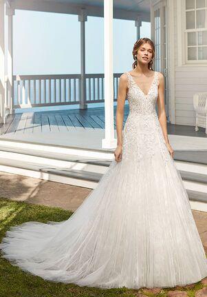 Rosa Clará CONDOR A-Line Wedding Dress