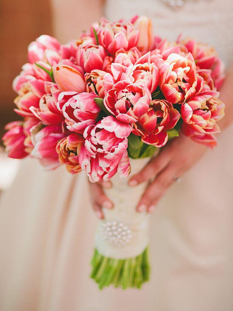 15 Tulip Bouquet Ideas