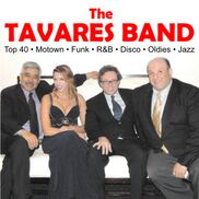 Toronto, ON Cover Band | The Tavares Band