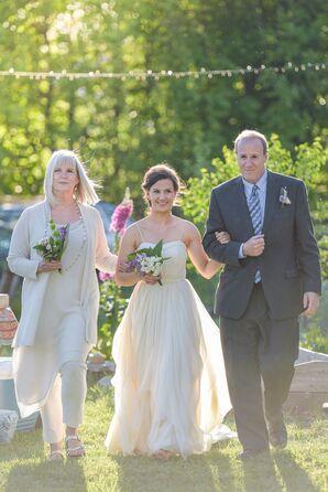 Parents of the Bride Ceremony Entrance