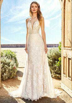 Simply Val Stefani ROSA A-Line Wedding Dress