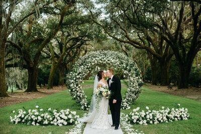Pure Luxe Bride