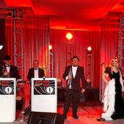 Orlando, FL James Bond Impersonator | Ultimate James Bond Band - James Bond Tribute Band