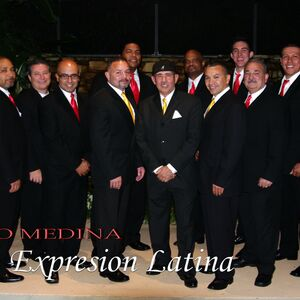 Orlando, FL Salsa Band | Expresion Latina/Latin Expression