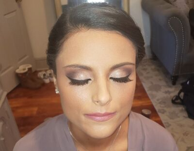 Bridal Makeup by Meli - Makeup Artistry