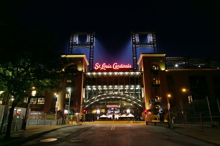 Cardinals Special Events At Busch Stadium St Louis Mo