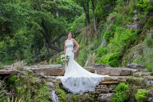 Walters Wedding Estates - Texas Hill Country Venues