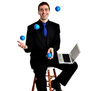 "New Orleans, LA Keynote Speaker | ""Have a Ball!"" Virtual Team Building & Keynotes"