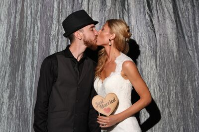 Lux Photo Booth & Events