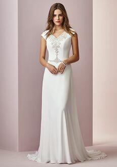 Rebecca Ingram Denise A-Line Wedding Dress