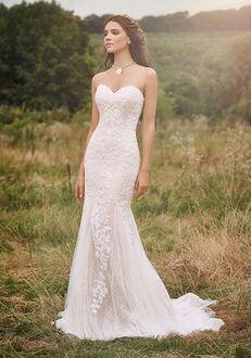 Lillian West 66141 Mermaid Wedding Dress