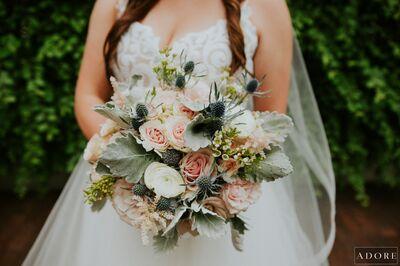Beautiful Blooms by Jen