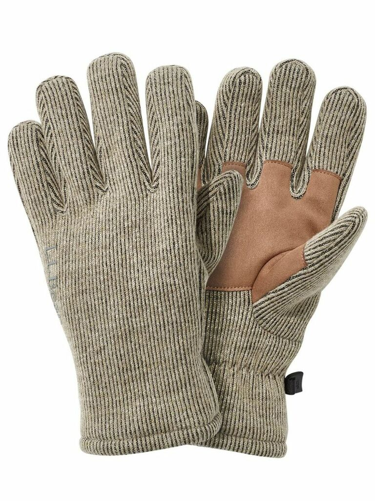 wool gloves Christmas gift idea for husband