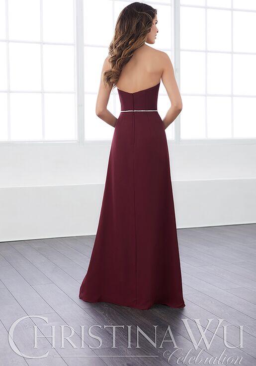 Christina Wu 22816 Sweetheart Bridesmaid Dress
