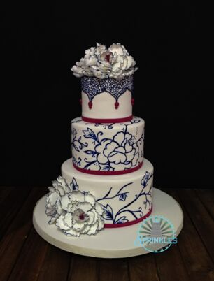 affordable wedding cakes orlando wedding cake bakeries in orlando fl the knot 10583