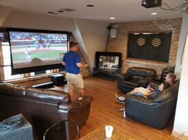 The Dugout - VIP Lounge - Private Room - Chicago, IL