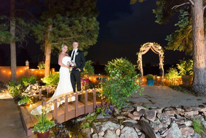 Wedding Reception Venues In Evergreen CO