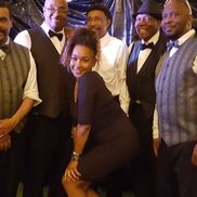 Gulfport, MS R&B Band | The Blue Gardenia Motown & R&B Band
