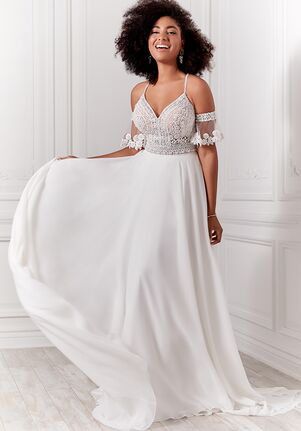 Christina Wu Destination 22038 A-Line Wedding Dress