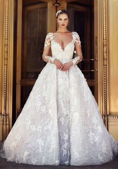 Stephen Yearick KSY153 Ball Gown Wedding Dress