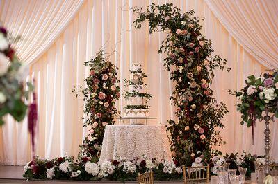 John Campbell Weddings