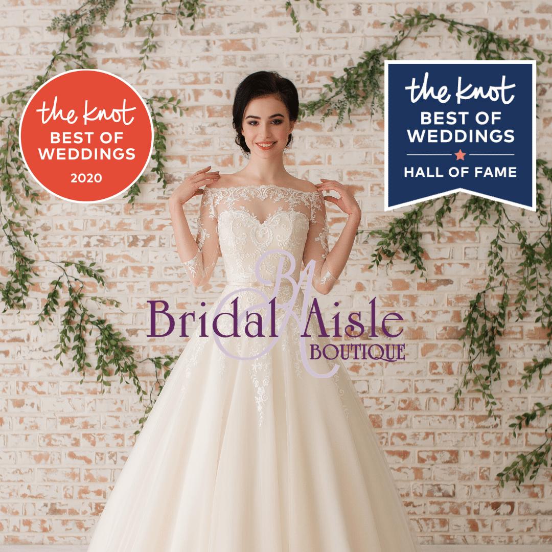 Bridal Aisle Boutique Bridal Salons Osseo Mn