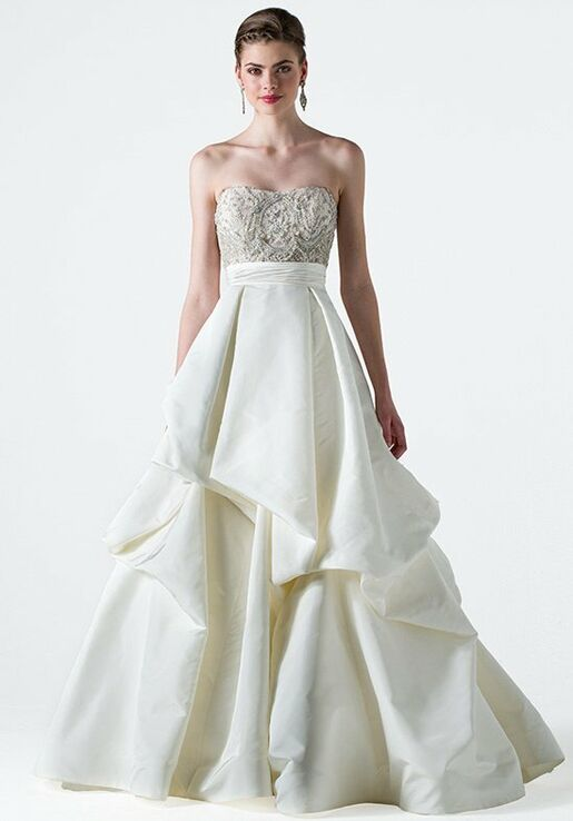 Anne Barge Enchanted Wedding Dress - The Knot
