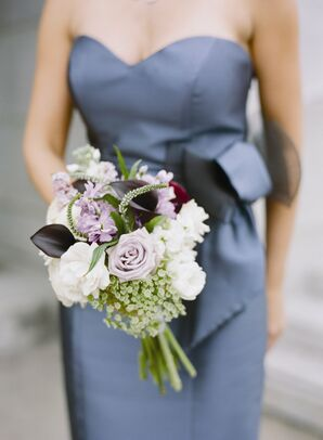 Elegant Bridesmaid Bouquets