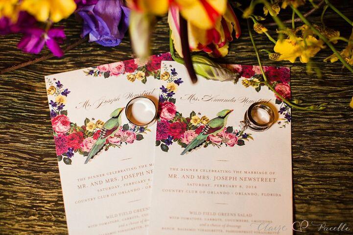 Dogwood Blossom Stationery And Invitation Studio LLC