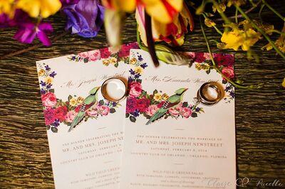 Dogwood Blossom Stationery and Invitation Studio, LLC