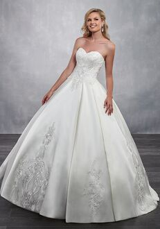Mary's Bridal MB6036 Ball Gown Wedding Dress