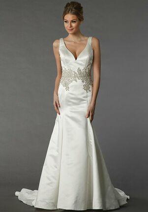Danielle Caprese for Kleinfeld 113079 A-Line Wedding Dress