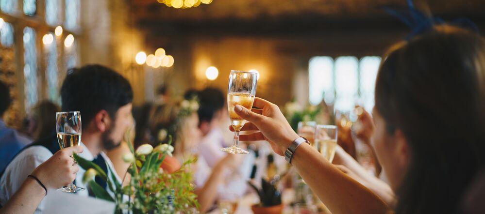 Engagement Party Entertainment