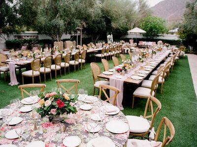 In Awe Weddings & Events