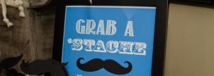 Mustache Birthday Bash