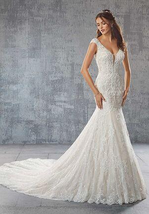 Madeline Gardner Signature Sienna 1020 Mermaid Wedding Dress