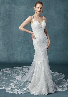 Maggie Sottero Cyrus Wedding Dress