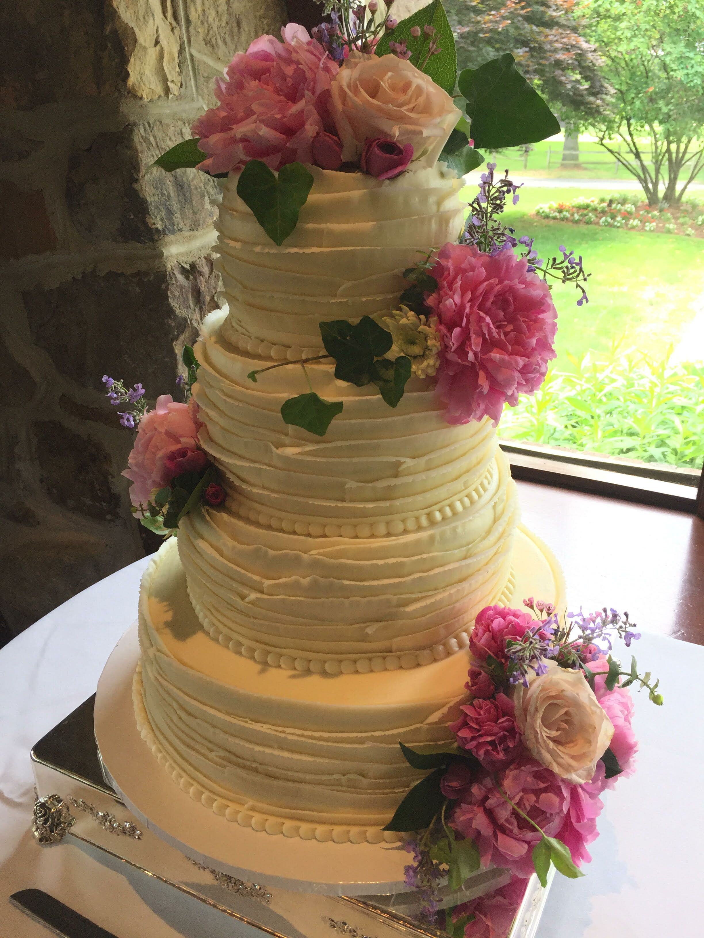 Sophisti Cakes Bakery Wedding Cakes Drexel Hill Pa