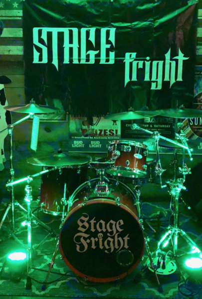 Stage Fright Band - Cover Band - Wayne, NJ