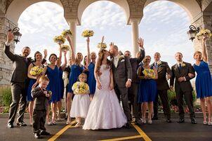 10 Top Garden Wedding Venues From Coast To